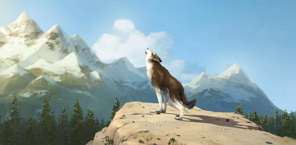 Télérama : White Fang, a re-animated myth on the big screen