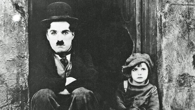 SUPERPROD adapts Charlie Chaplin's masterpiece « The Kid » with FilmNation, Bidibul Productions and Big Beach.